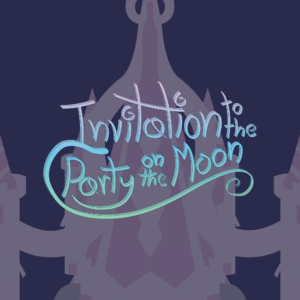 Invitation to the Party on the Moon » Octothorpic