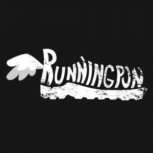 Running Pun » Octothorpic